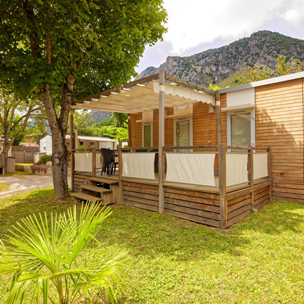 mobil-home keywest ariege